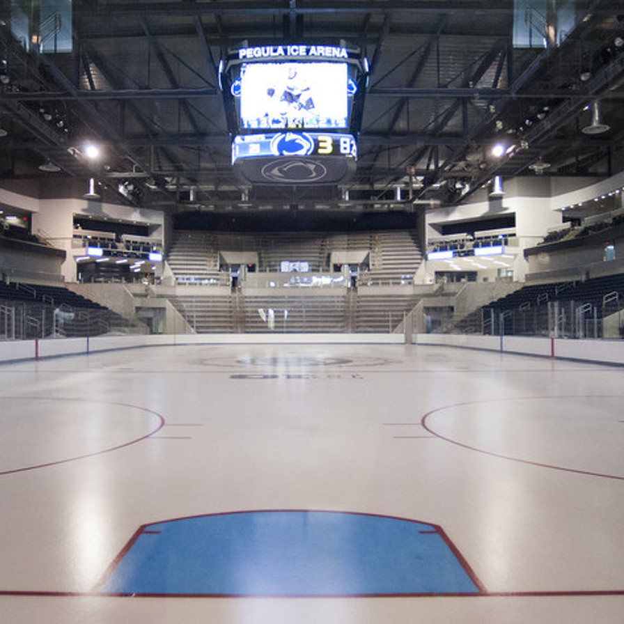 Penn State Hockey: 95 Percent Renewal Rate Fuels Third Consecutive Season Ticket Sellout