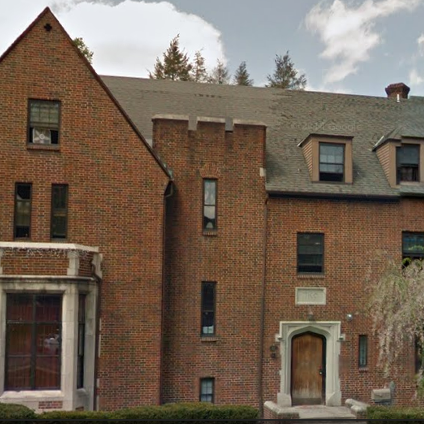 Students Charged in Fraternity Vandalism Spree