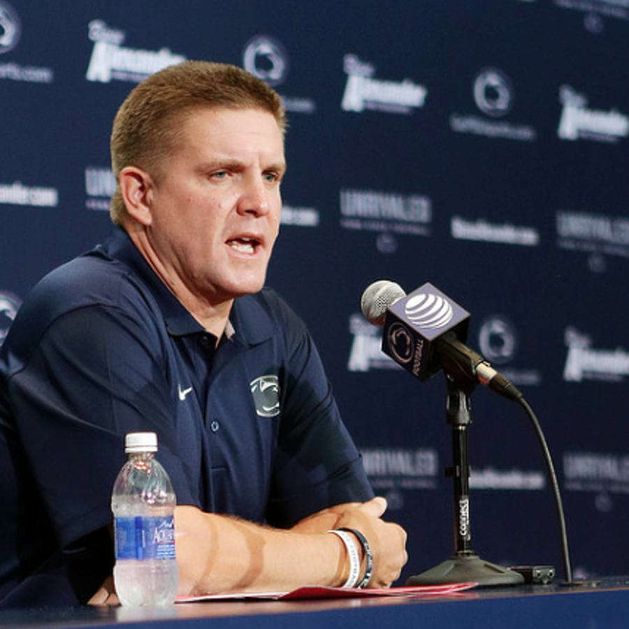 Penn State Football: Shoop, Franklin And Complementary Parts