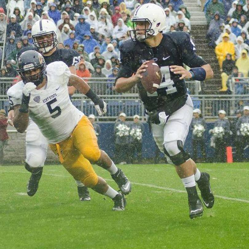 Penn State Football: Freshman Ineligibility Practice For Barbour To Raise Her Voice