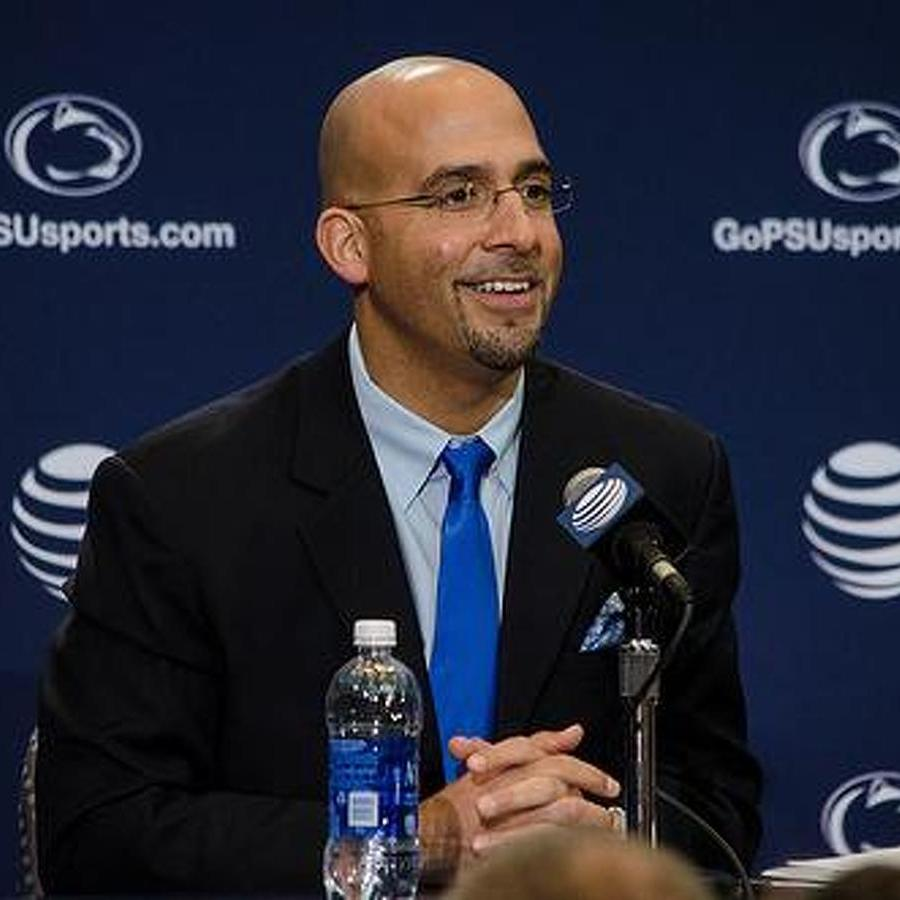 Penn State Football: Nittany Lions Add Tight End Commit Danny Dalton