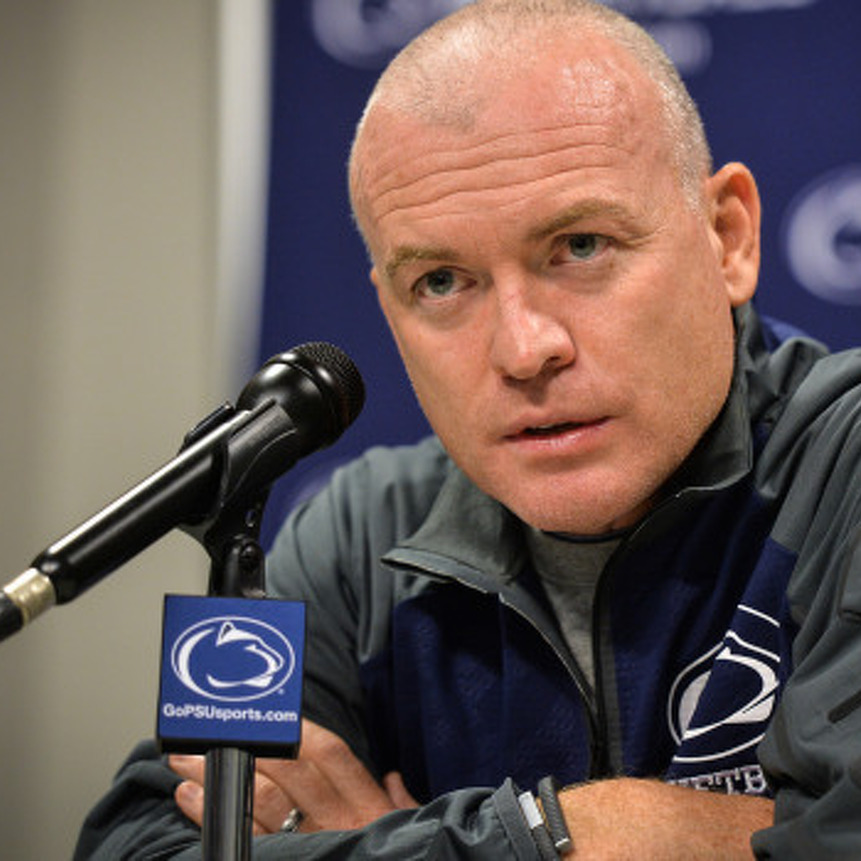 Penn State Basketball: Chambers Heads To Philly On Caravan And The City Is Finally Listening