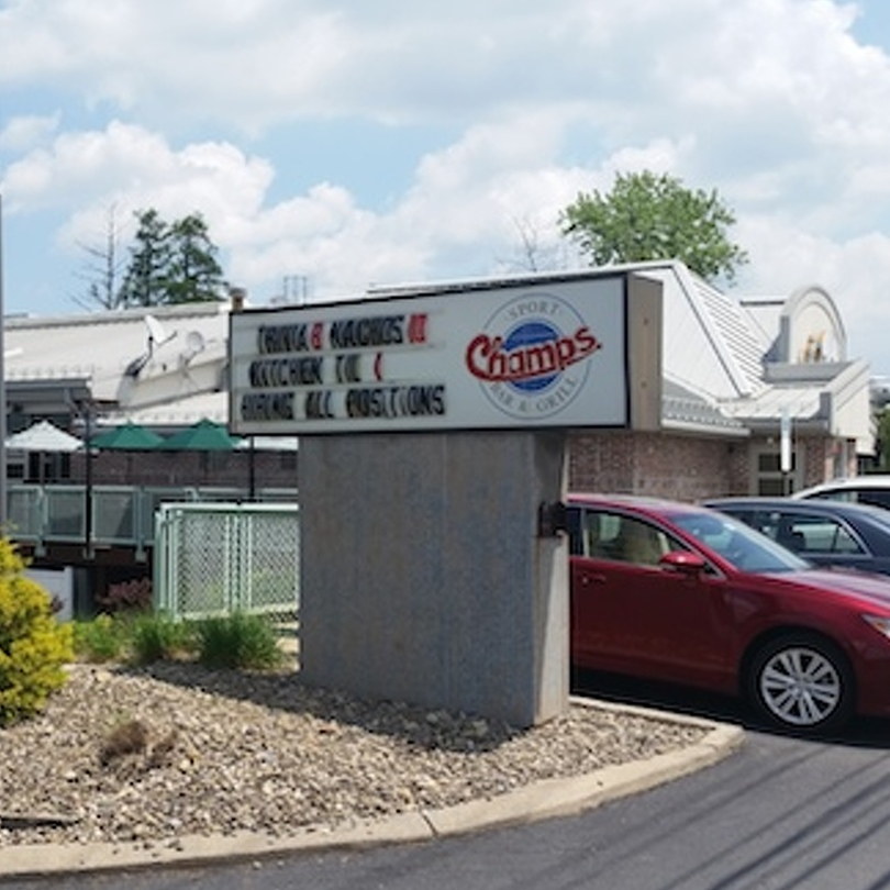 Restaurant Employee Assaulted During Early Morning Robbery