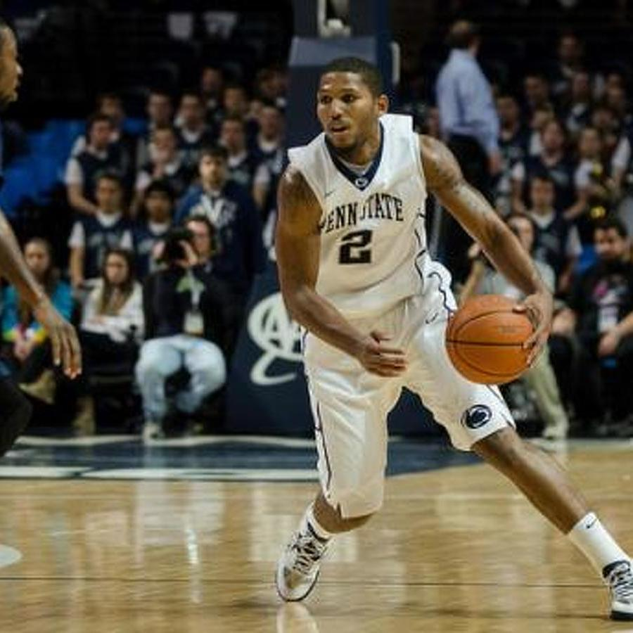Penn State Basketball:Despite Combine Snub, Newbill Not Without Opportunity To Prove His Worth