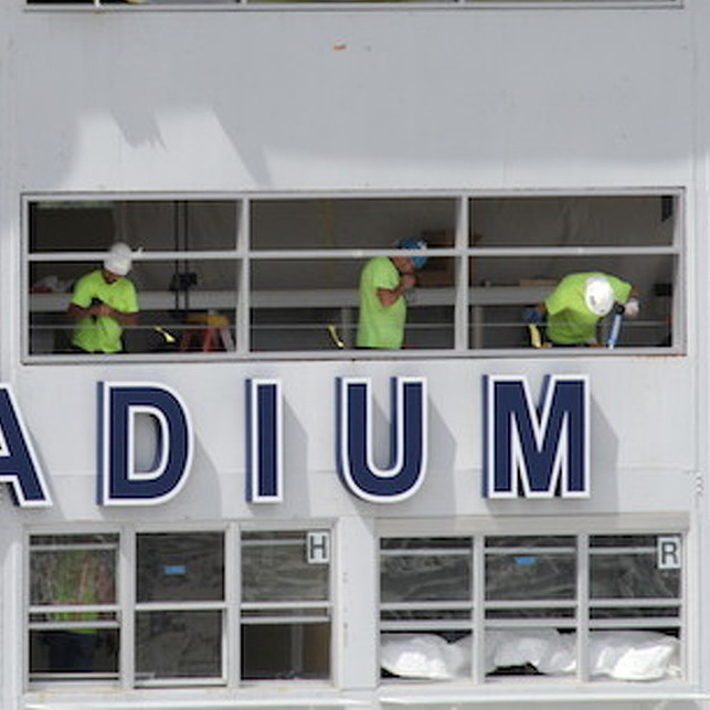 Penn State Football: Barbour Talks Beaver Stadium Improvements