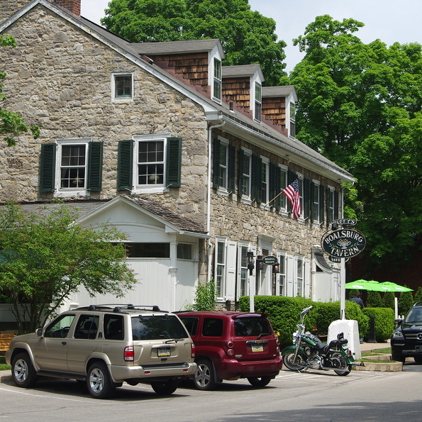 Boalsburg means Memorial Day, museums and more