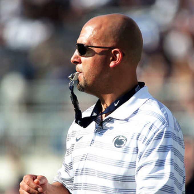 Penn State Football: Geography Could Help Awaken The Northeast Giant