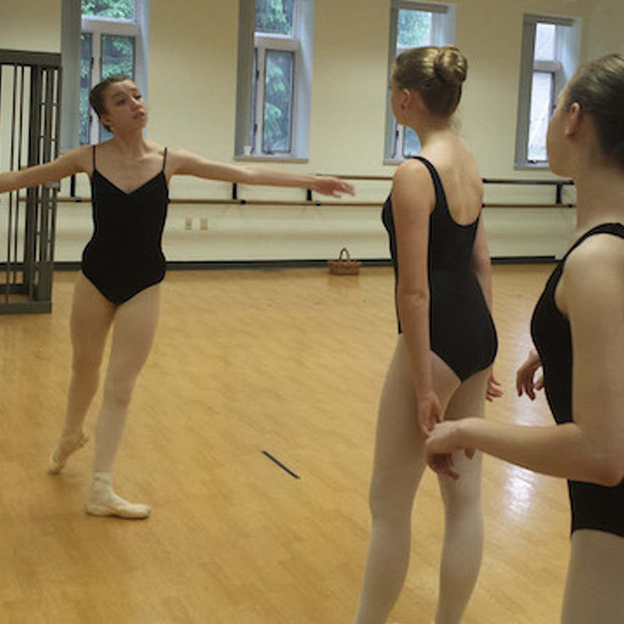 Ballet Version of 'Wizard of Oz' Hits the Stage Soon