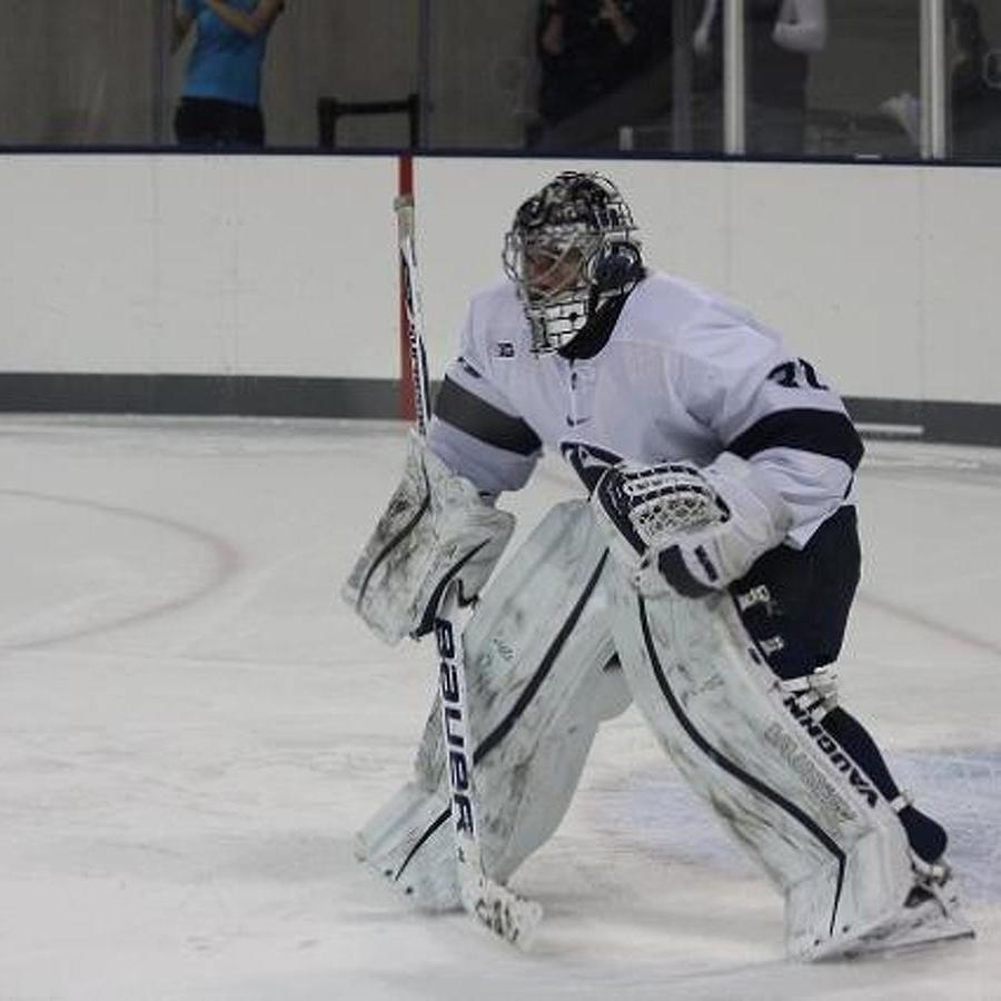 Penn State Hockey: Five Things To Know About The Nittany Lions' Schedule