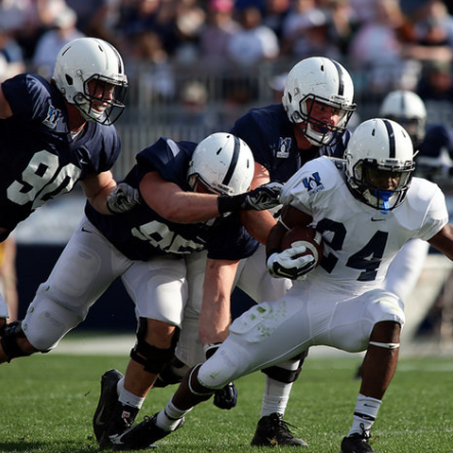 Penn State Football: APR Trends Upward For First Time In Several Years