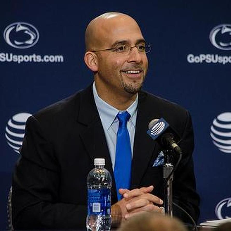 Penn State Football: Franklin Itching For Football As Appearance Totals Mount