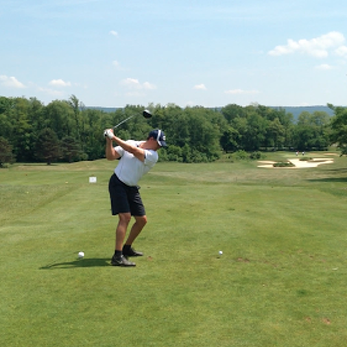 Penn State Basketball: Coaches Hit The Links For Annual CVC Event