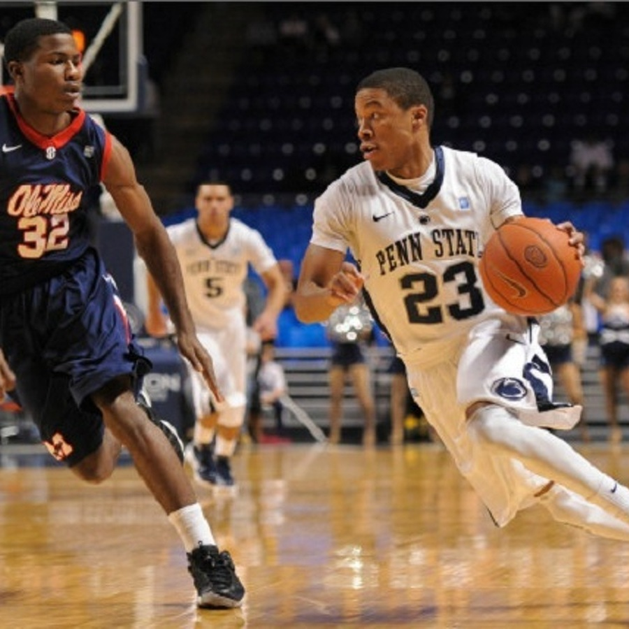 Penn State Basketball: Tim Frazier Enjoying Journey During Young NBA Career