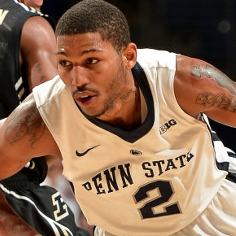Penn State Basketball: Newbill Continues Workout Circuit With Charlotte Hornets