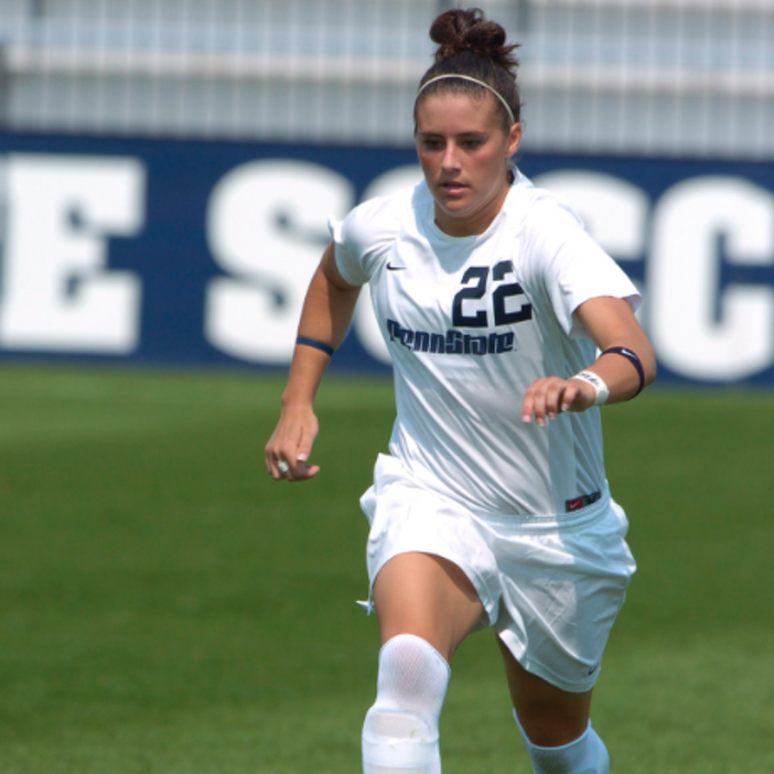 Penn State Women's Soccer: Five Nittany Lions Taking Part In Women's World Cup