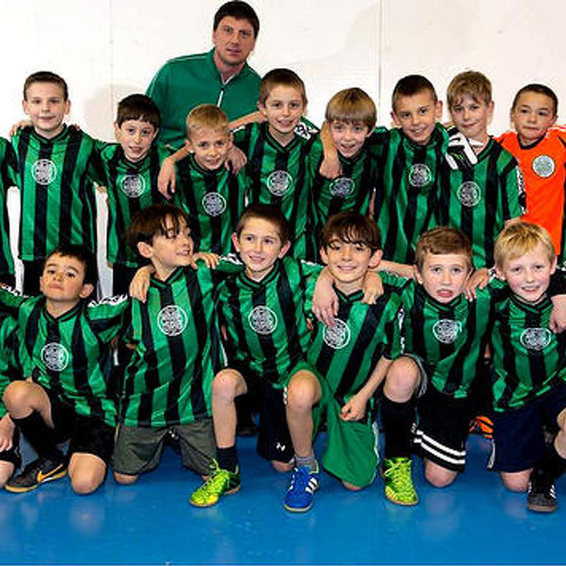 Youth Soccer Clubs Rally for Victims of Nepal Earthquake