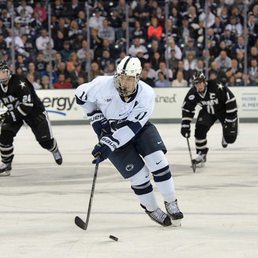 Penn State Hockey: Program Announces Three Spring Freshman Signings