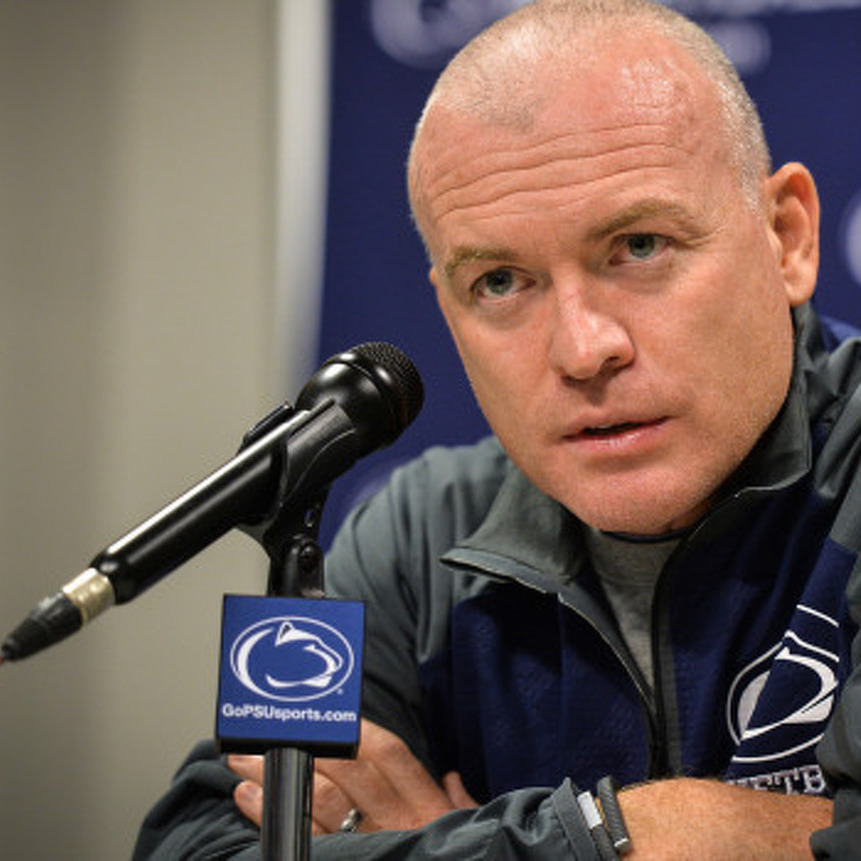 Penn State Basketball: Fit Still The Key Following Thorpe Departure