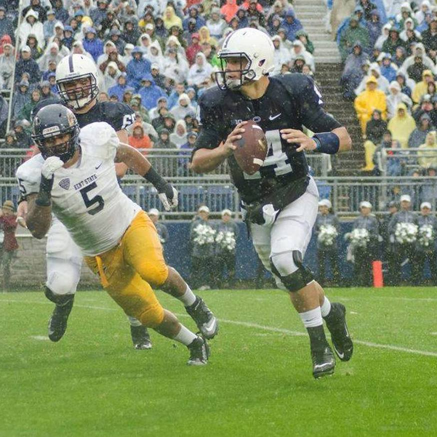 Penn State Football: Home Opener Against Buffalo Set For Noon Kick