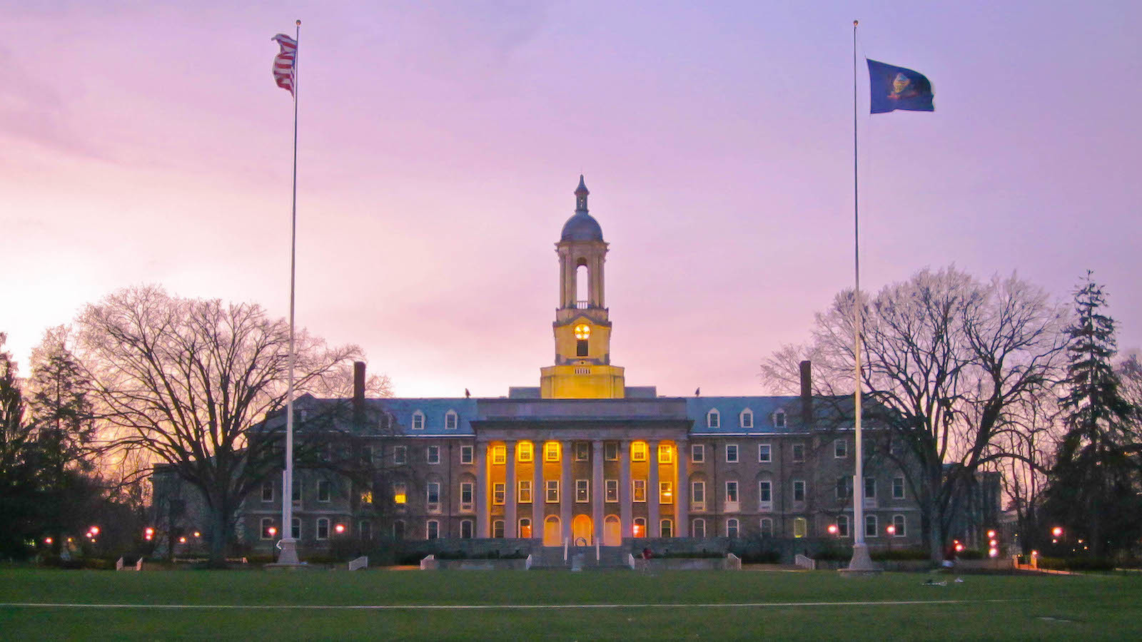 Park Auto Mall >> State College, PA - Former Professor Sues Penn State for ...