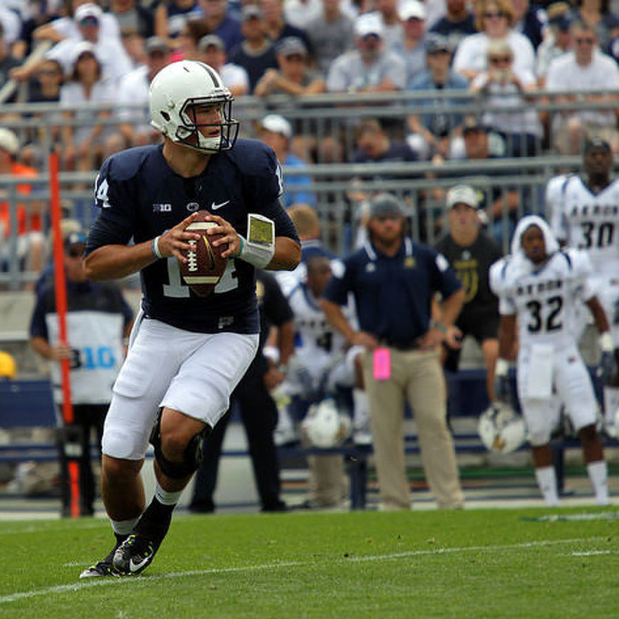 Penn State Football: As Summer Approaches, James Franklin Is Already On Message