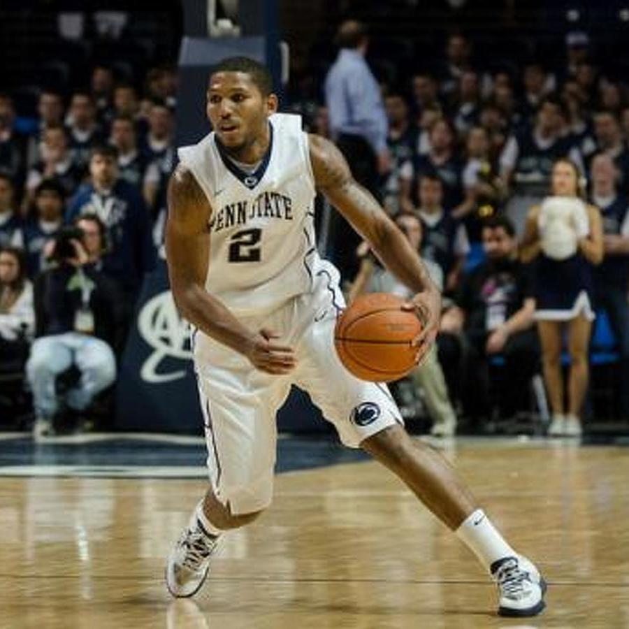Penn State Basketball: Newbill Future Takes Step Forward During Tonight's NBA Draft