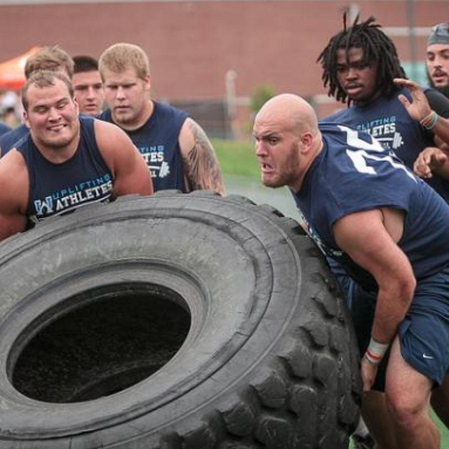 Penn State Football: Lift For Life Set To Take Place July 11