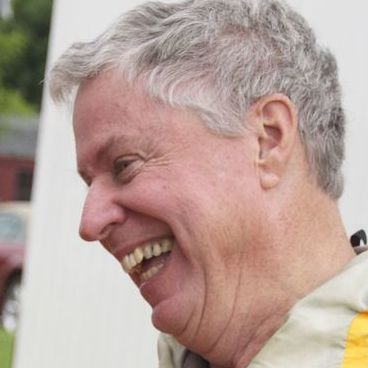 Outgoing 4th Fest Director Reflects on a Dozen Years of Bringing Smiles to State College