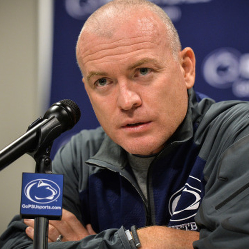 Penn State Basketball: UConn Transfer Set For Visit, Carr And Stevens Still Waiting