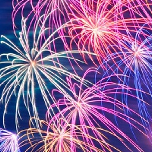 Fireworks Primer for Children Reveals Magic Behind Fourth of July Pyrotechnics