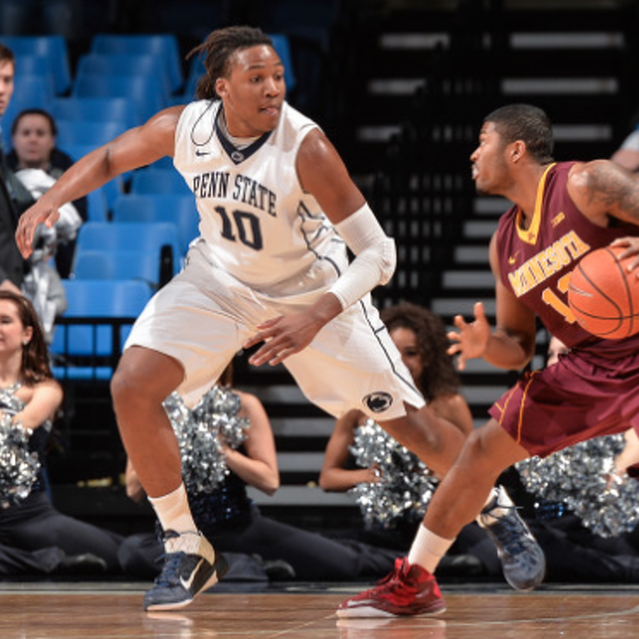 Penn State Basketball: UConn Transfer Commits To Nittany Lions