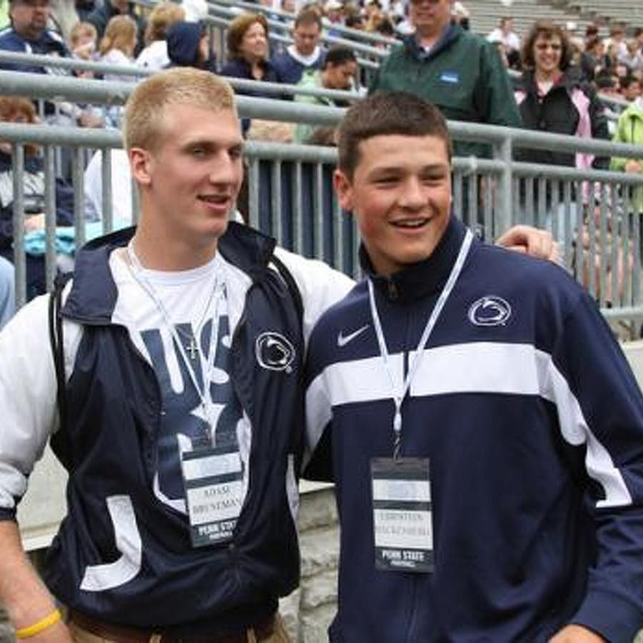 Penn State Football: Talent Back En Route To Happy Valley