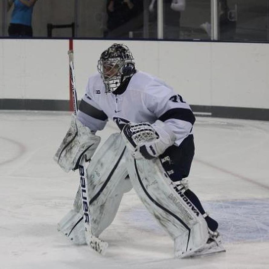 Penn State Hockey: Four Nittany Lions Headed To NHL Camps