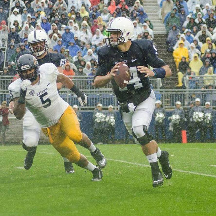 Penn State Football: Busy Month For Hackenberg Sends Him To Manning Camp