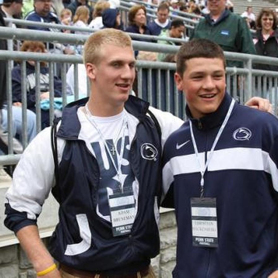 Penn State Football: Breneman Back In Action, Hopeful And Healthy