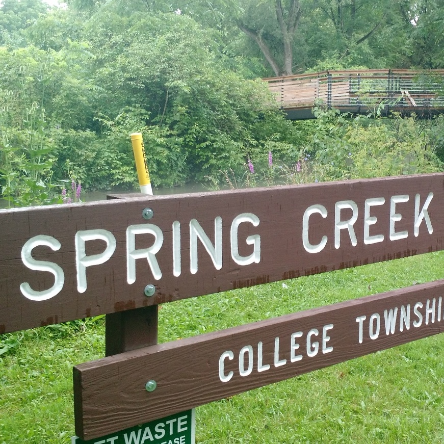 Man Allegedly Exposes Himself at Spring Creek Park