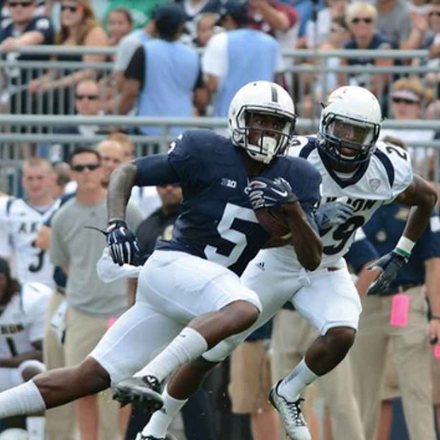 Penn State Football: Hamilton The Latest To Be Added To Award Watch List