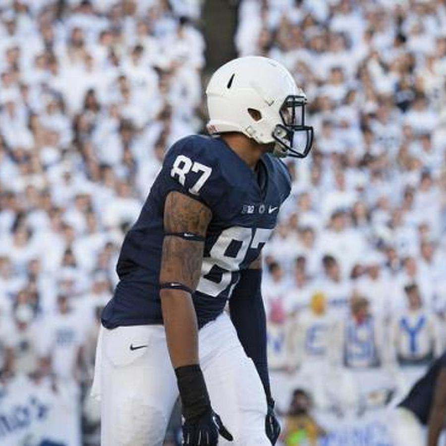 Penn State Football: Plenty Of Reactions As Names Come Off Jerseys