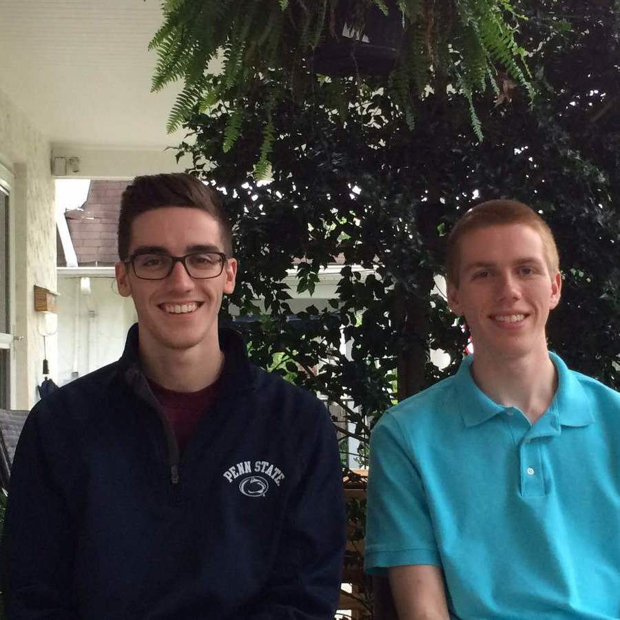 Penn State Helps Brothers Becoming Gaming Entrepreneurs