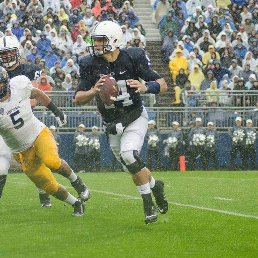 Penn State Football: Hackenberg Named To Walter Camp Watch List
