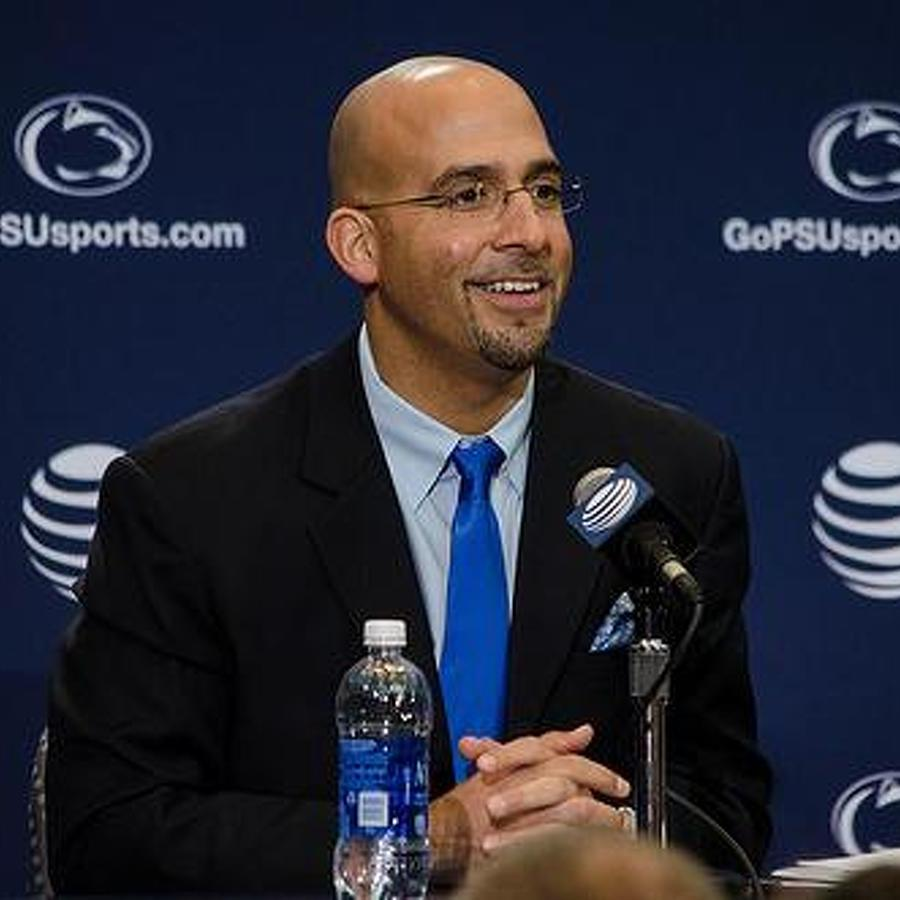 Penn State Football: Franklin Gets Vote In Coaches Poll, Nittany Lions 'Others Receiving Votes'