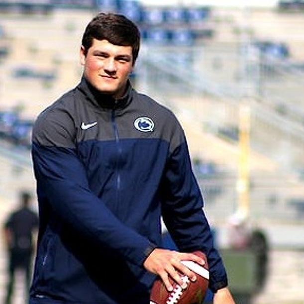 Penn State Football: Yes, (In) Virginia, There is a Christian Hackenberg