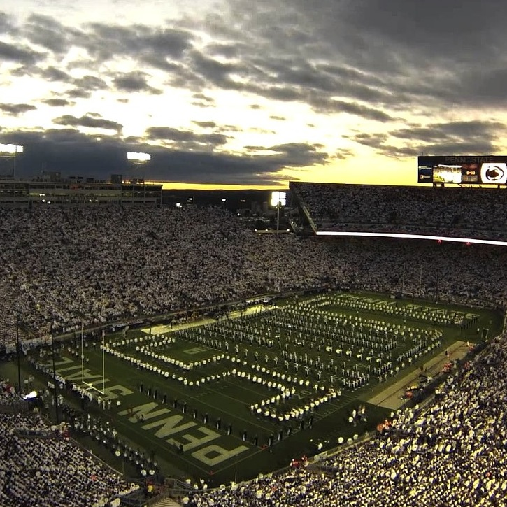 Penn State Football: What is the Future of Beaver Stadium?