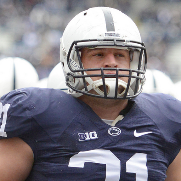 DE Brad Bars Signs With The New York Giants