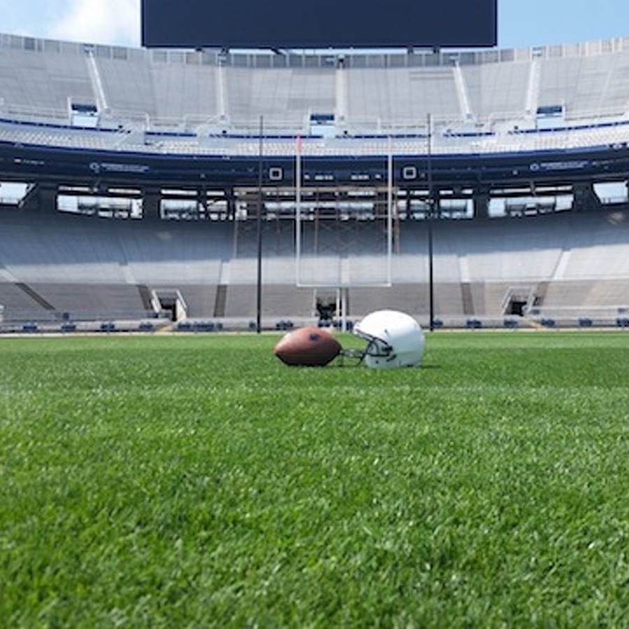 Penn State Football First Practice Photo Gallery