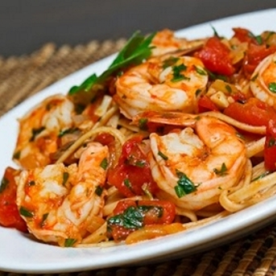 The Blonde Cucina: Cooking while on vacation