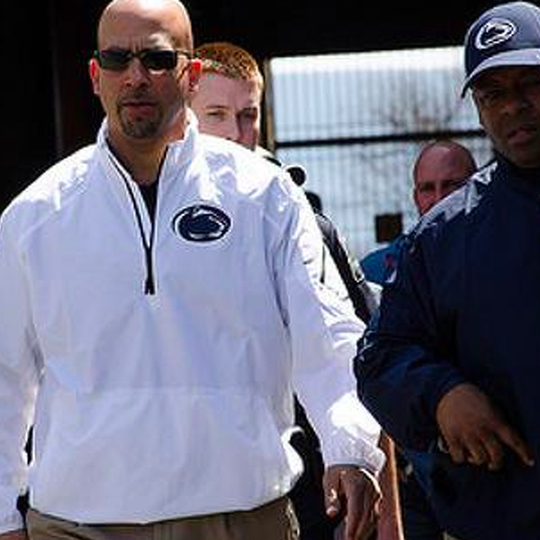 Penn State Football: The Business Of Saving Talent