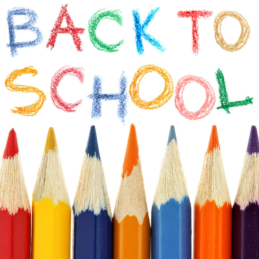 Create a back-to-school transition with these tips