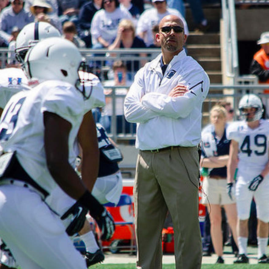Penn State Football: Video Gives Fans A Look Inside 'The Lions Den'