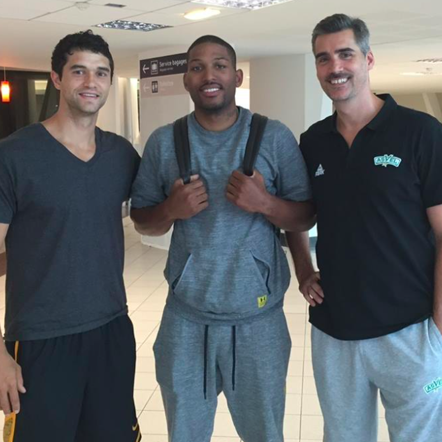 Penn State Basketball: After Drama In German Airport, Newbill Continues Travels To France